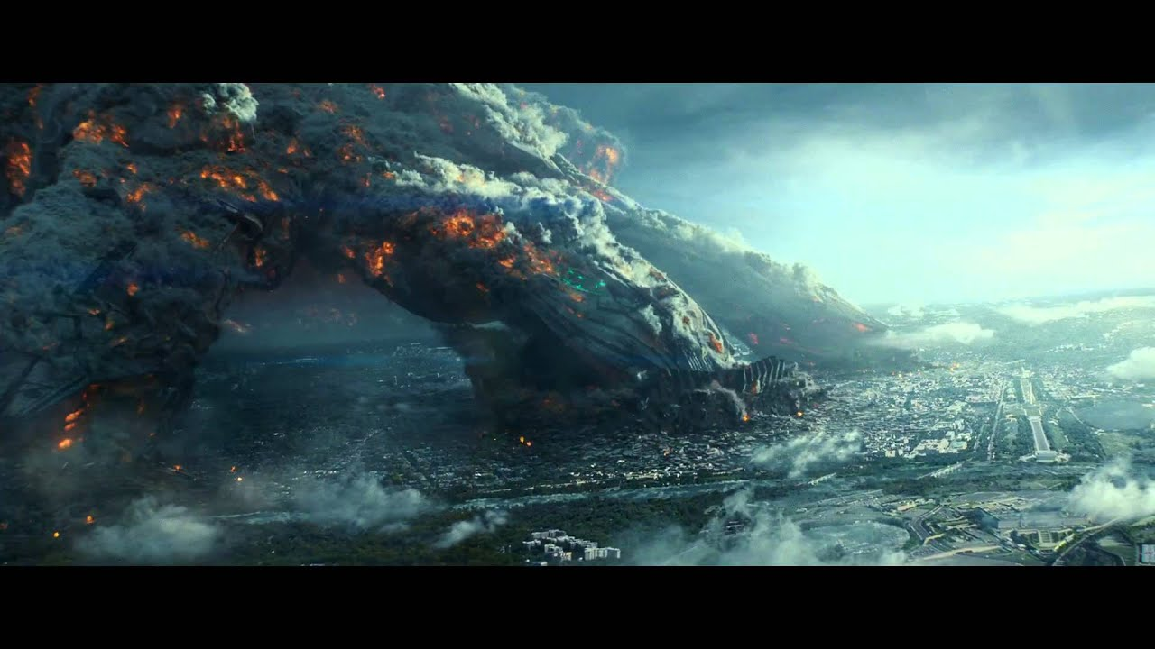 Independence Day Resurgence Official Trailer 1 Hd Youtube