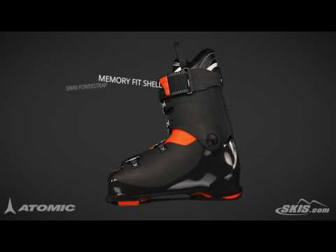 2017 Atomic Hawx Magna 110 Mens Boot Overview by SkisDotCom
