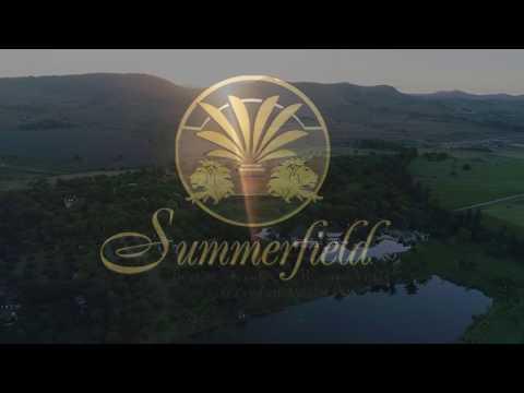 Summerfield Luxury Resort and Botanical Gardens