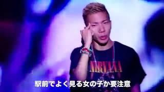 LINE炎上 『西野カナ / トリセツ(勝手に噂のBITCH Version)』/ SLOTH