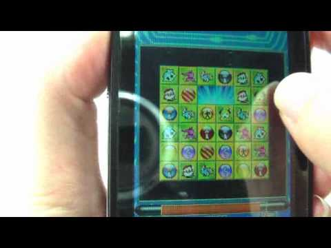 How to Use Barcelona Quadband Dual SIM Cell Phone - Wifi Touchscreen Worldphone Unboxing