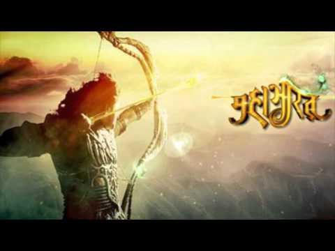 Mahabharat Soundtracks 141 - Krishna Sad Theme