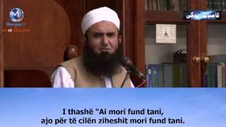 Repeat youtube video Firon Ki Lash Dunya Kay Liye Ibrat Ka Nishan - Maulana Tariq Jameel