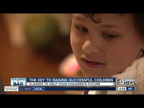 raising-the-bar:-how-to-raise-successful-kids