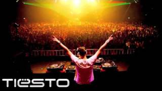 Robyn - Dancing on my own. Remix.    - Tiesto
