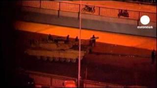 Schüsse auf Demonstranten in Kairo - erneut Tote