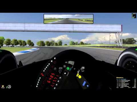 iRacing : So, I Just Have to Pass Everyone, And Save Fuel? Psht, Easy! (Indycars @ Phillip Island)