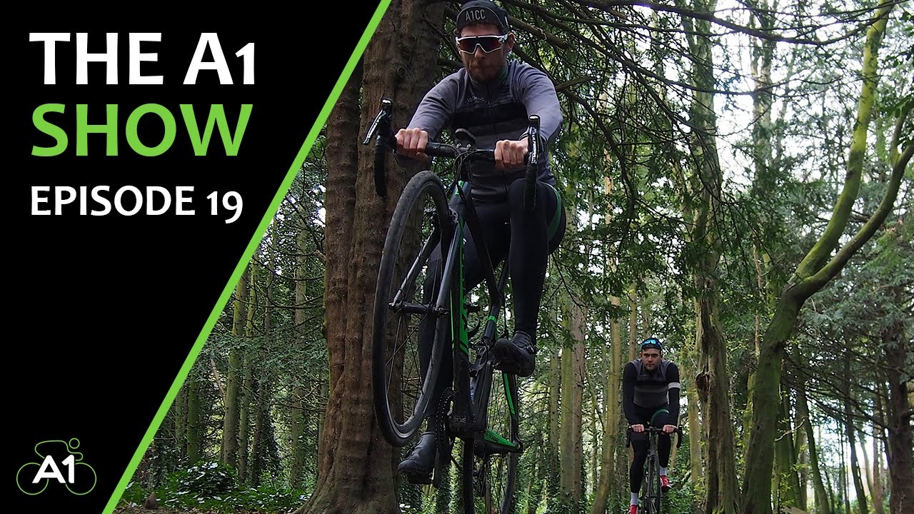 Download Giro d'Italia, Goodbye Tom Boonen & intervals to improve your strenght |A1 Show Ep 19