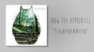 Snow Fox Apprentice - Lighthearted