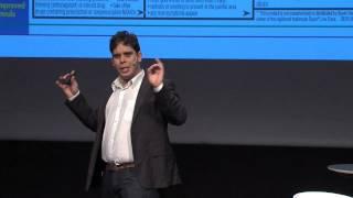 Cocoa: Food of the Gods | Simon Waslander | TEDxUniversityofGroningen