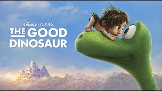 The Good Dinosaur (available 02/23)