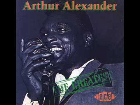 Arthur Alexander - Dream Girl