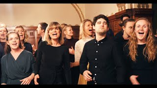 Queendom (Aurora cover) - a cappella