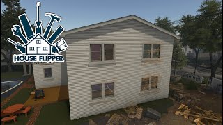 Largest House With Massive Changes ~ House Flipper #17