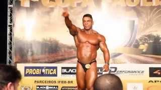 Baixar Francisco Pereira (Chiquinho) - 1o. Copa Paulista 2015