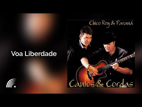 CHICO PARANA E BAIXAR CD PRISIONEIRO REY CANARINHO