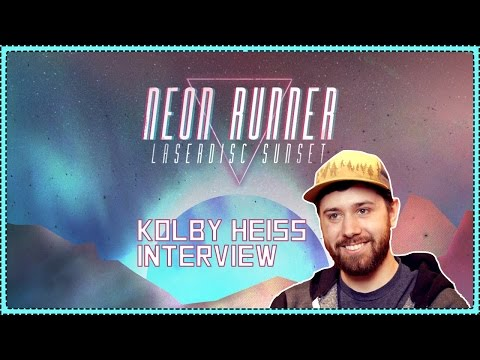 Using REAPER for Synthwave & Game Audio - Interview with Kolby Heiss