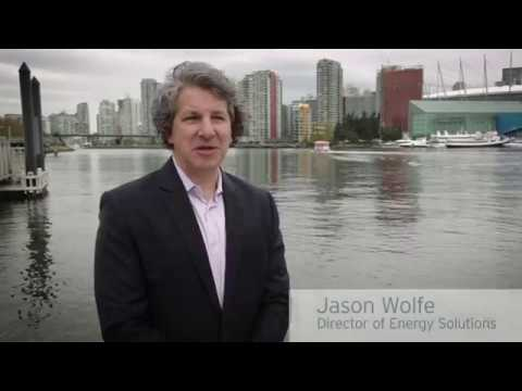 City of Vancouver's policies restrict natural gas