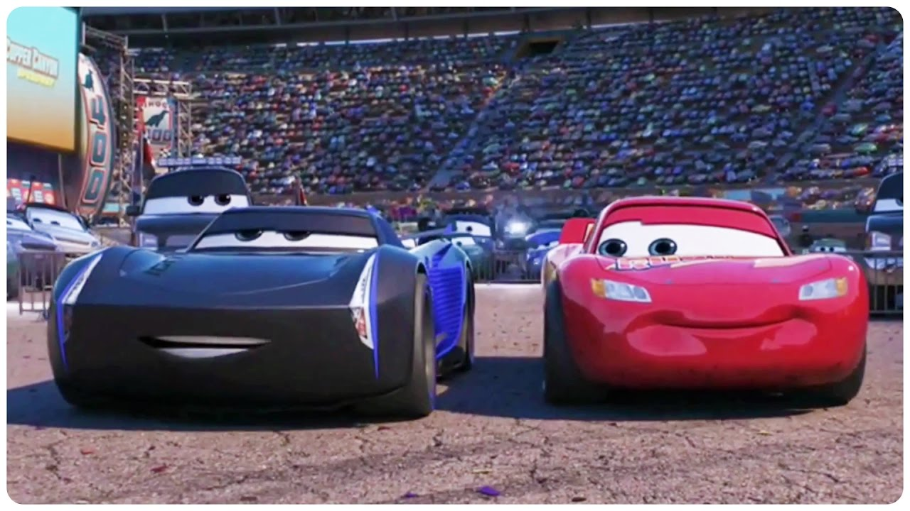 Fast And Furious Car Wallpaper Download Cars 3 Quot Drive Fast Quot Trailer 2017 Disney Pixar Animated