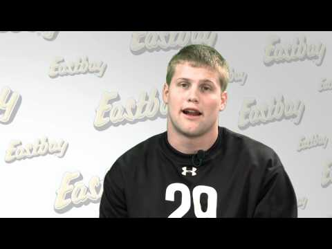 Chris White - 2011 NFL Combine - Eastbay
