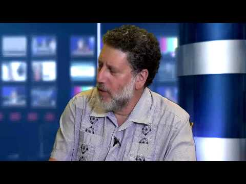 JSA TV David Zinner Ep1 MFB