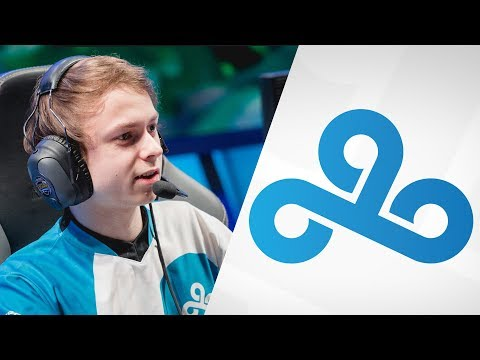 Jensen: 'I thought the way Team Liquid played was very, very bad'