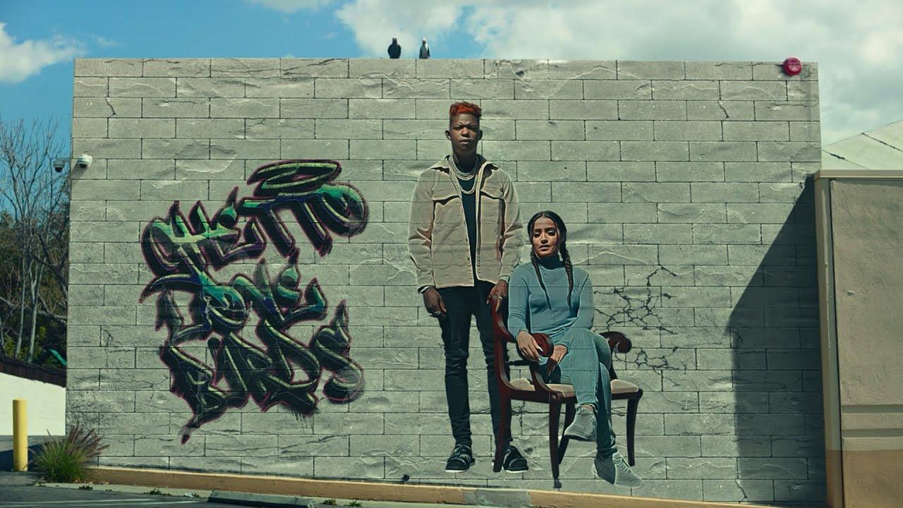 Yung Bleu & A Boogie Wit Da Hoodie - Ghetto Love Birds (Official Video)