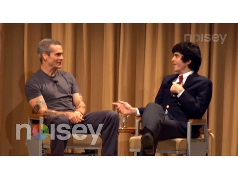 Henry Rollins Isn't Worried About His FBI File - Soft Focus - Episode 4