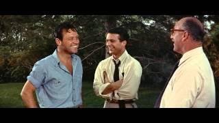 Picnic (1955) - Trailer