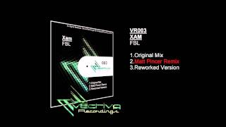 Xam - FBL (Release VR003) - [HD 1080p Preview]