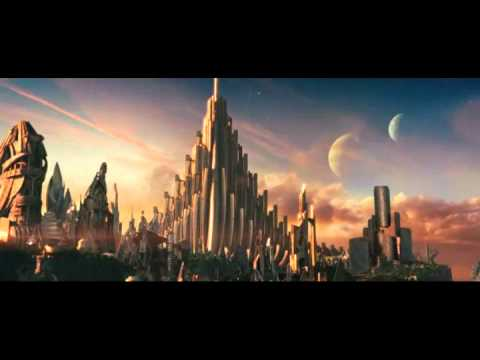 Patrick Doyle - Forgive Me ('Thor's soundtrack)