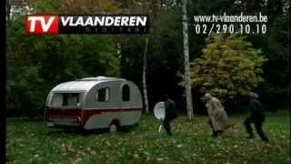TV VLAANDEREN in uw buitenverblijf - December 2007