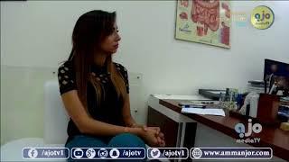 جراحة الجهاز الهضمي و جراحة السمنه   استشاري دكتور سامي سالم        مع دارين اللويسي