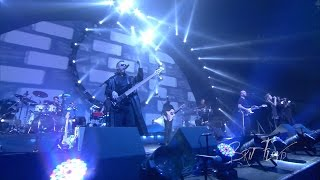Brit Floyd Run Like Hell Space Time Live In Amsterdam