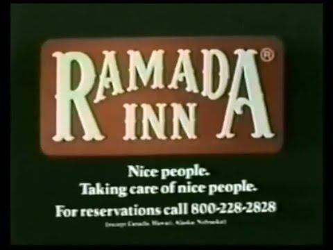 Ramada Inn Hotel Commercial (1979)