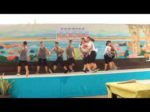 TUMCSI (Modern Dance-TAPRISA 2013)