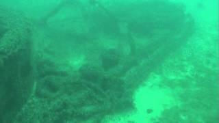 Одесса - колесный пароход Дюрнштайн(, 2011-06-24T12:30:29.000Z)