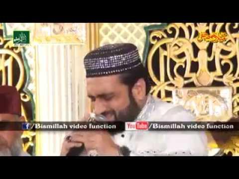 BEAUTIFUL SALAM Ya Nabi Salama Alika Ya Rasool Salama Alika QARI SHAHID MEHMOOD