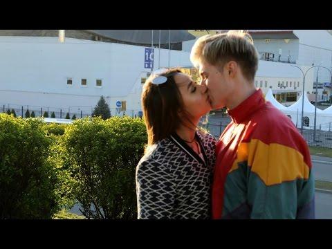 Как правильно целоваться    Как целоваться по-европейски