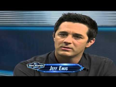 Dave Despain Show   Jeff Emig
