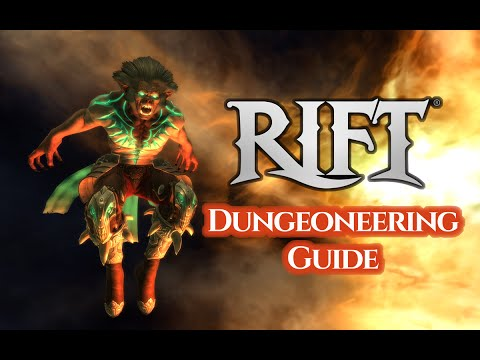 RIFT: Dungeoneering Guide