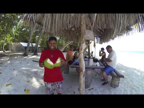 Maldive - Baa & Raa Dream 2016
