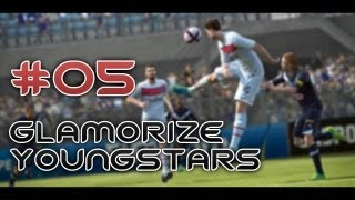 Fifa12 | » Glamorize Youngstars Ep.5 «