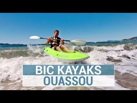 BIC Kayaks - Ouassou
