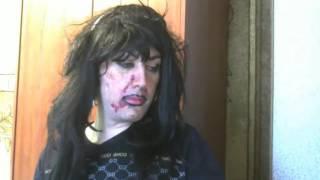Тётя Вова после бурного секса