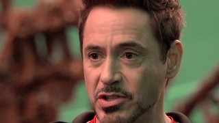 Avengers: Infinity War - Iron Man, Spider-Man & Star Lord | official featurette (2018)