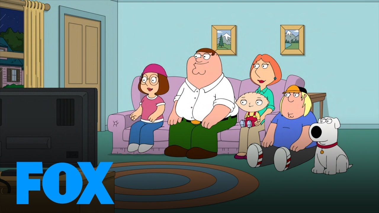Image result for Family guy emmys
