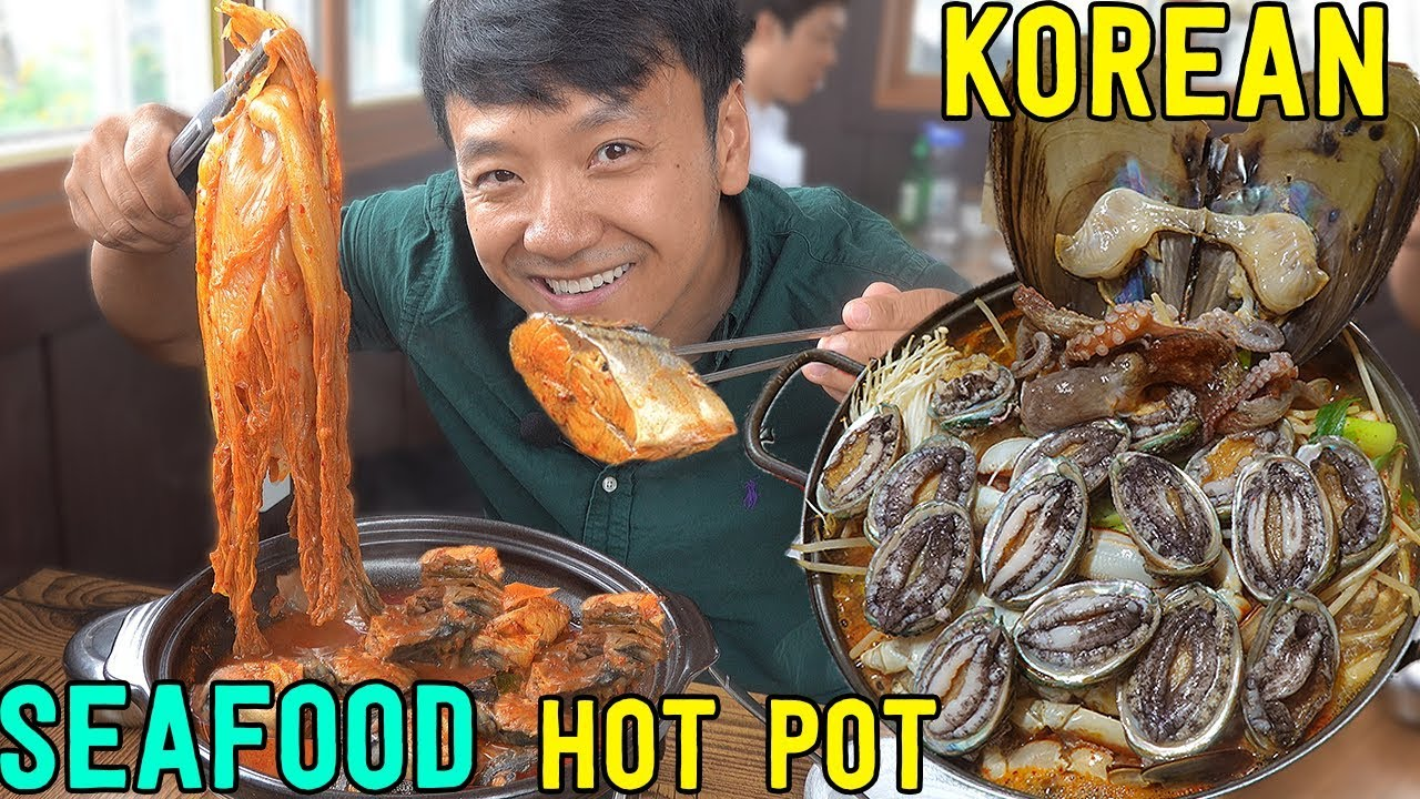 massive-korean-seafood-hotpot-seafood-tour-of-jeju-south-korea