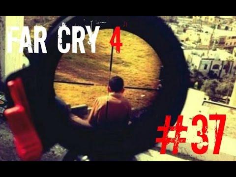 #37 SEIS FRANCOTIRADORES SEIS BALAS SEIS TIROS A LA CABEZA    FAR CRY 4