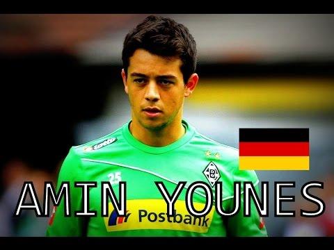 Amin Younes Gehalt